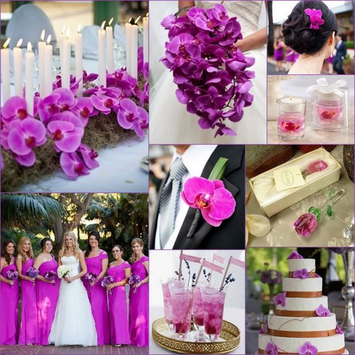 Radiant_Orchid_Wedding_Pin