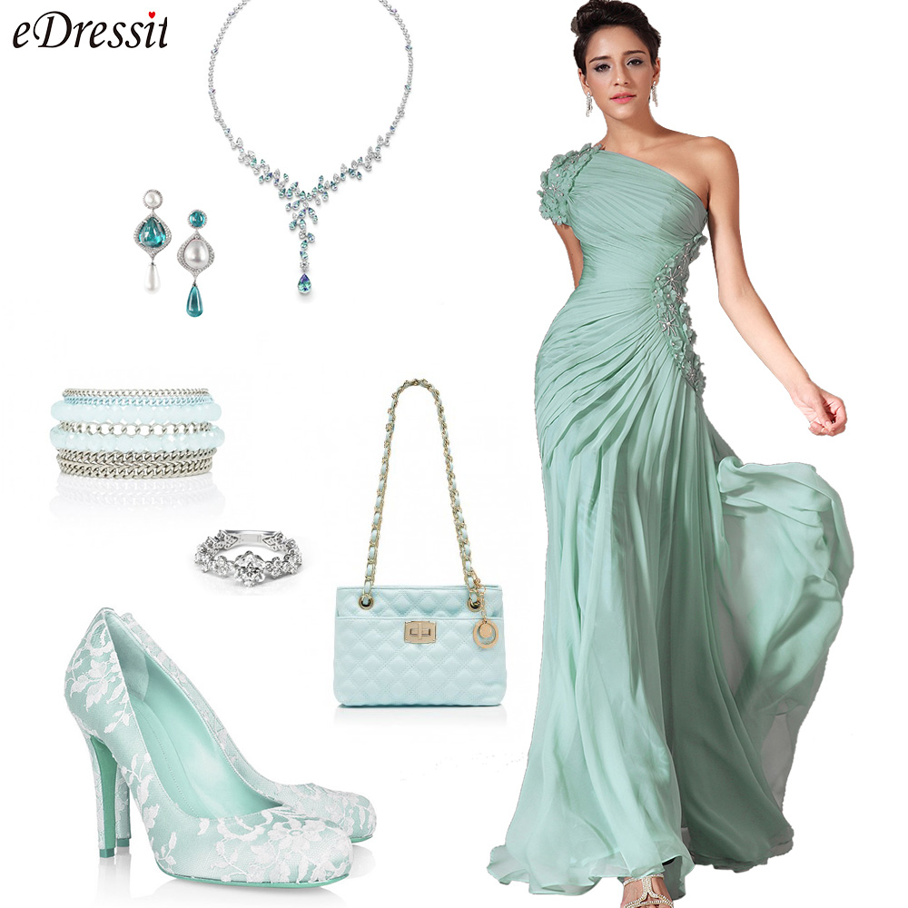 Stylish Halter Prom Dresses From eDressit Show Your Beauty – Dress ...