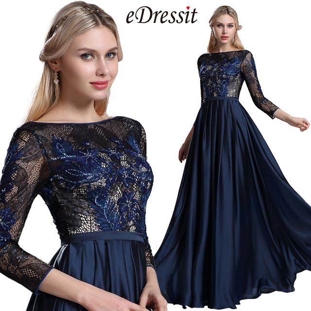 http://www.edressit.com/edressit-blue-lattice-3-4-sleeves-mother-of-the-bride-dress-26162805-_p4703.html