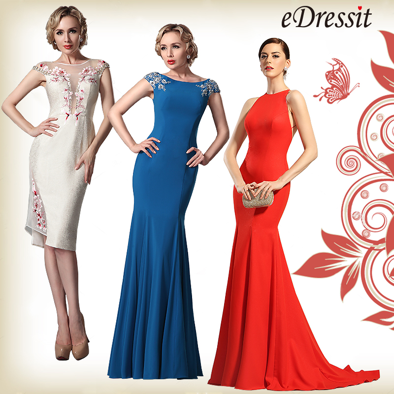eDressit Formal Dresses Won't Make You Down