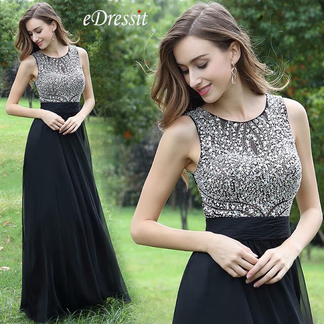 http://www.edressit.com/edressit-black-beaded-chiffon-christmas-prom-dress-36170100-_p4951.html
