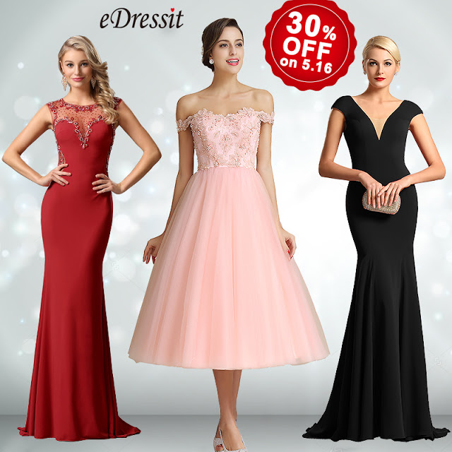 bestselling evening dress