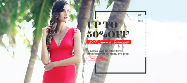 summer essential dresses sale