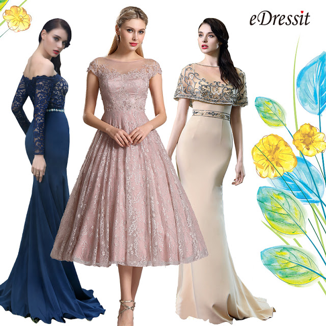 Evening Prom Dresses Women