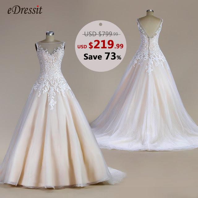 http://www.edressit.com/edressit-sleeveless-tulle-mermaid-wedding-dress-f02020183c-_p5069.html