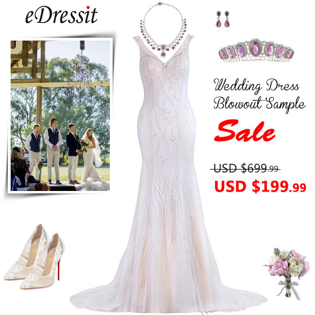 http://www.edressit.com/edressit-sleeveless-v-neck-mermaid-wedding-dress-f02010122-_p5095.html