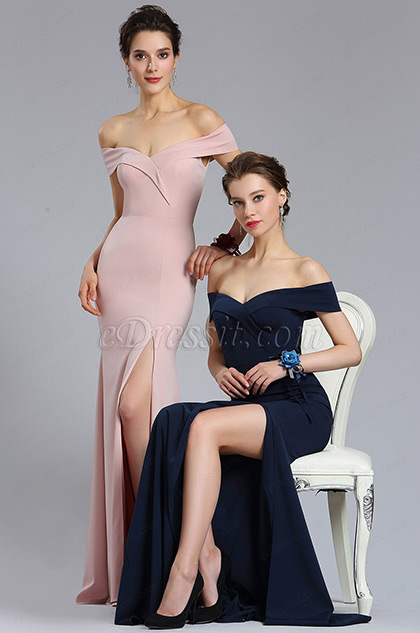 2018 evening prom dresses