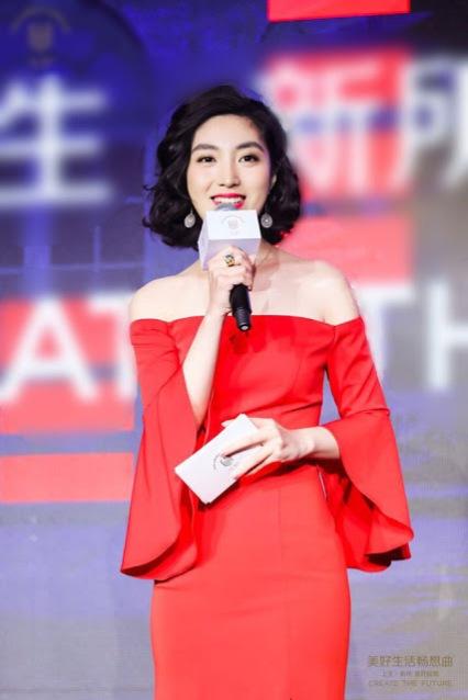 Red Off Shoulder Prom women Evening Dress